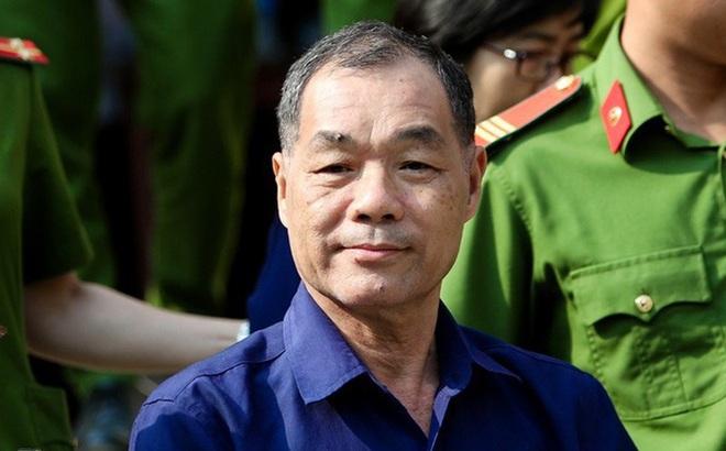Loạt cựu lãnh đạo Sacombank được Viện KSND tối cao áp dụng điều luật có lợi