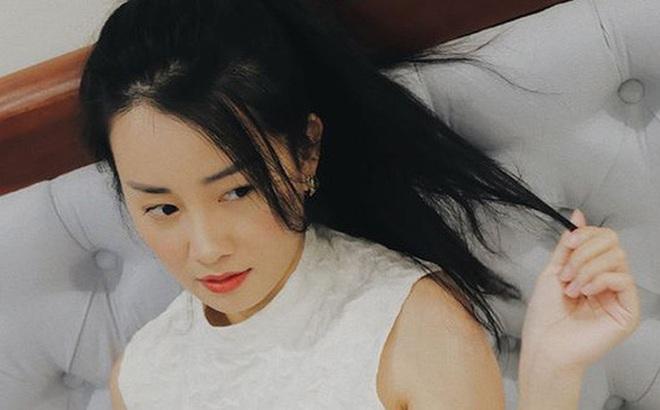 """MC Quỳnh Chi xác nhận đang độc thân, bày tỏ rất khó để tìm được """"một nửa"""" phù hợp"""
