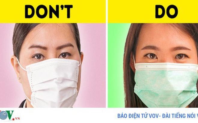 10 cách giúp bạn an toàn khỏi dịch bệnh