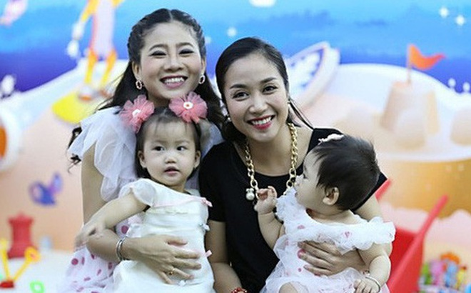 Đăng ảnh mừng sinh nhật con gái, Ốc Thanh Vân nghẹn ngào bày tỏ tâm tư giấu kín với bé Lavie