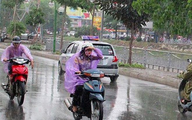 Dự báo thời tiết hôm nay: Bắc bộ tiếp tục mưa rét