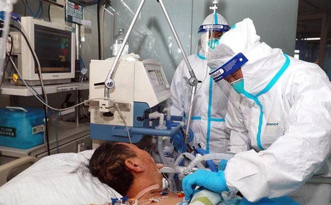 Chuyên gia phân tích: Máy thở và máy thở không xâm nhập có công dụng thế nào trong việc điều trị Covid-19?