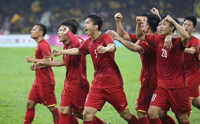 BXH FIFA tháng 3: ĐT Việt Nam tiếp tục giữ vị trí số 1 Đông Nam Á
