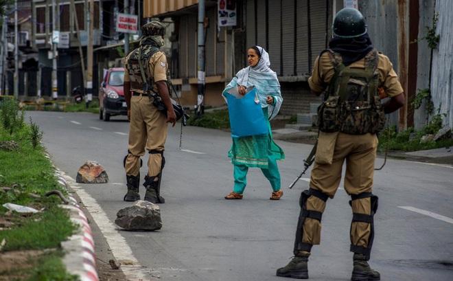 Gia tăng đụng độ ở biên giới giữa Ấn Độ và Pakistan