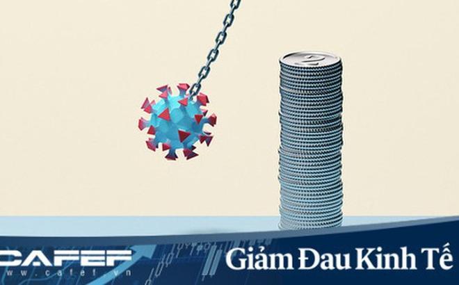 Báo Trung Quốc: Covid-19 có thể làm chậm nền kinh tế nhưng sẽ không gây ra khủng hoảng tài chính toàn cầu