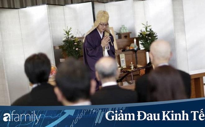 Nhật Bản: Xu hướng tang lễ nhỏ gọn với chi phí thấp và hình thức phúng điếu trực tuyến lên ngôi mùa dịch