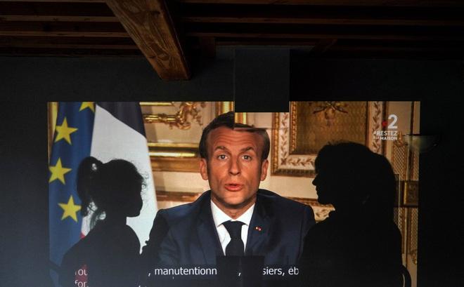 COVID-19: Pháp kéo dài lệnh phong tỏa đến 11/5, Singapore số ca mới cao kỉ lục