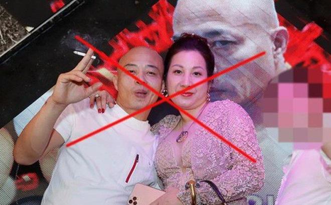 Chủ tịch tỉnh Thái Bình lên tiếng về việc bảo kê, chống lưng đối với băng nhóm khét tiếng Đường Nhuệ - Ảnh 1.
