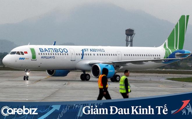 """Bị """"trói chân buộc tay"""" vì Covid-19, Vietjet Air và Bamboo Airways chuyển sang bán vé theo hình thức buffet """"trả 1 lần, đi thoả thích"""""""