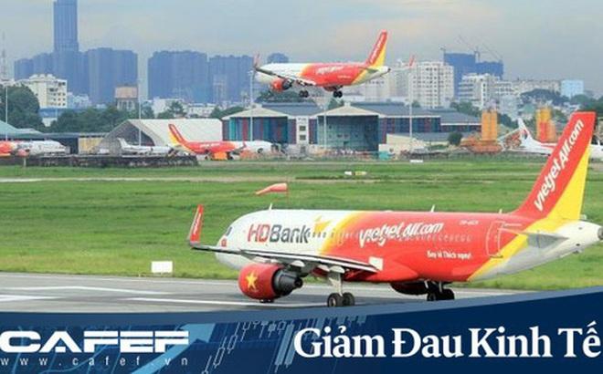 Các hãng hàng không đồng loạt thông báo tăng tần suất bay từ 16/4