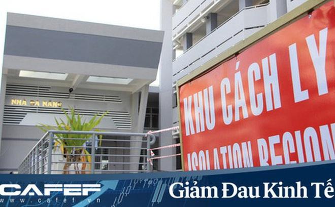 Nhiều đơn vị quản lý khách sạn Tp.HCM cắt giảm hơn 50% nhân viên vì dịch Covid-19