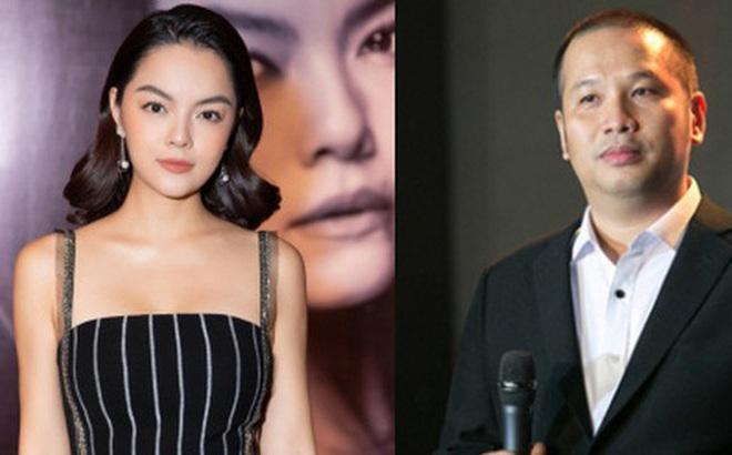 Bố đạo diễn Quang Huy qua đời, Phạm Quỳnh Anh vẫn có động thái đáng quý dù đã ly hôn