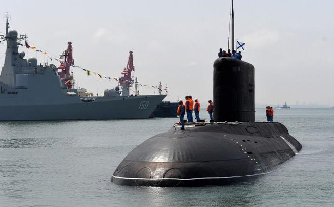 Siêu ngư lôi VA-111 Shkval - Niềm khát khao của người Mỹ