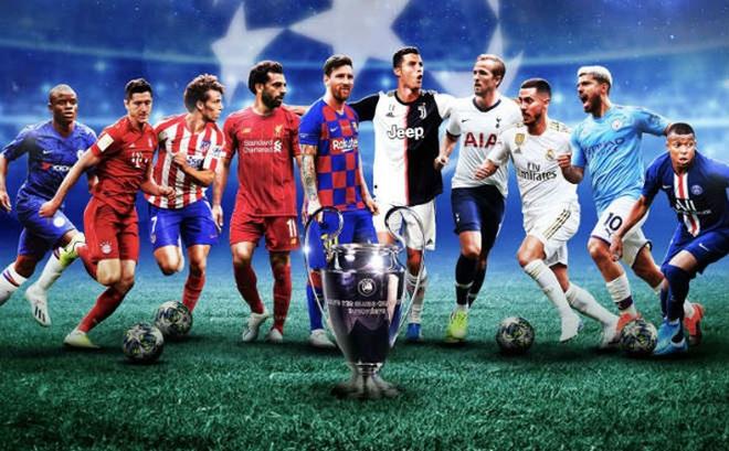 UEFA chạy đua với thời gian để đưa Champions League trở lại vào ...