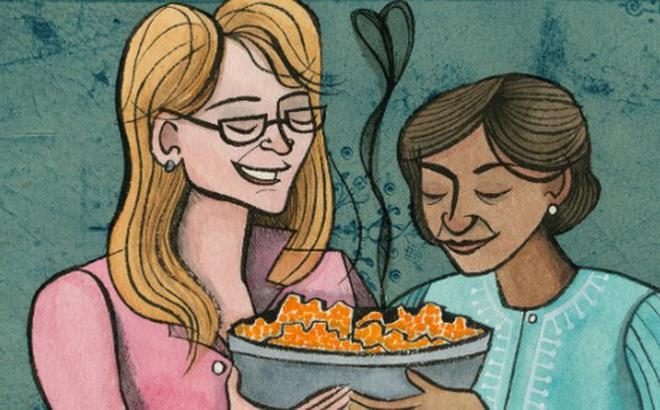 """Bài học """"thô nhưng thật"""" từ 20 quả trứng chia đôi: Đừng tìm đồng minh ở nhà chồng, đó là việc vô ích!"""