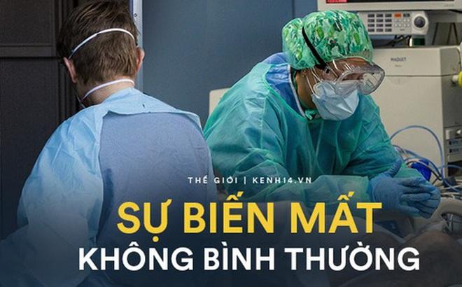 Những bệnh nhân đột nhiên 'mất tích': Một 'dịch bệnh' khác đang lặng lẽ len lỏi tại các bệnh viện trên thế giới