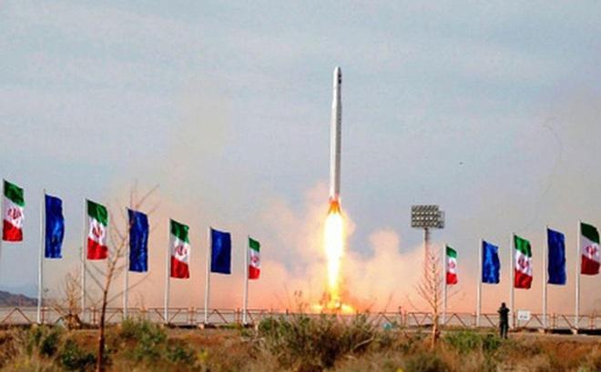 Mỹ cảnh giác vệ tinh Iran hơn sự đe dọa từ tên lửa