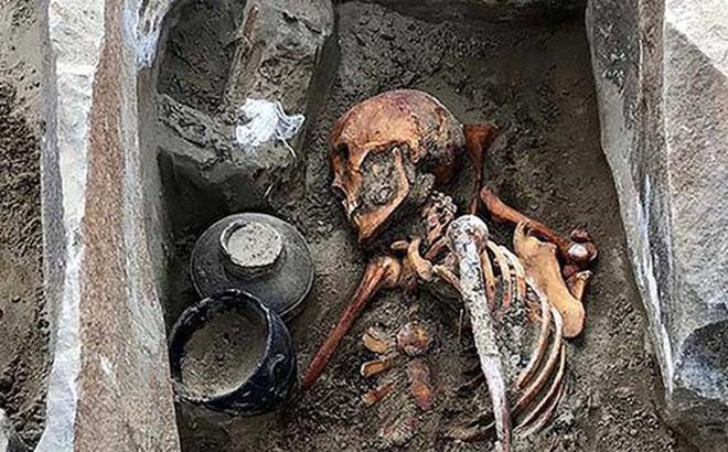 Xác ướp 'người đẹp ngủ' được khai quật sau 2.000 năm: Tình trạng bảo quản tốt, nhiều khả năng là quý tộc thời cổ đại
