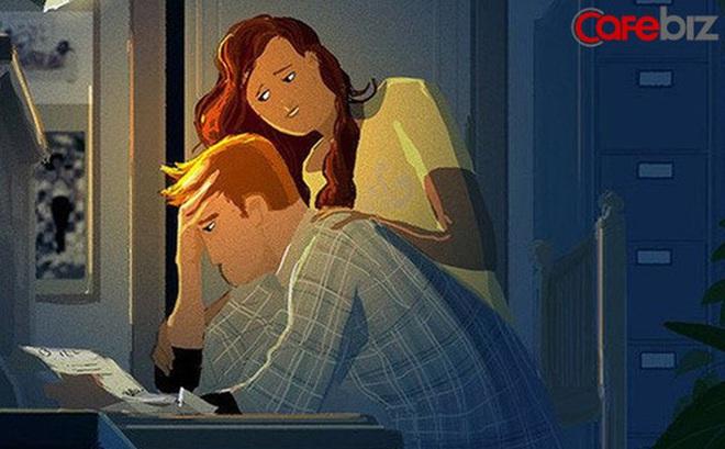 Khoản đầu tư có lợi nhất trong cuộc đời người đàn ông: Chọn đúng vợ