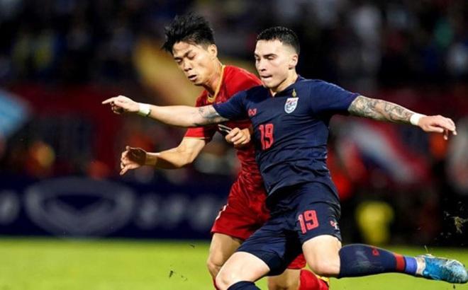 """Sao Thái gốc Việt: """"Chúng tôi đủ sức vượt qua vòng loại World Cup"""""""