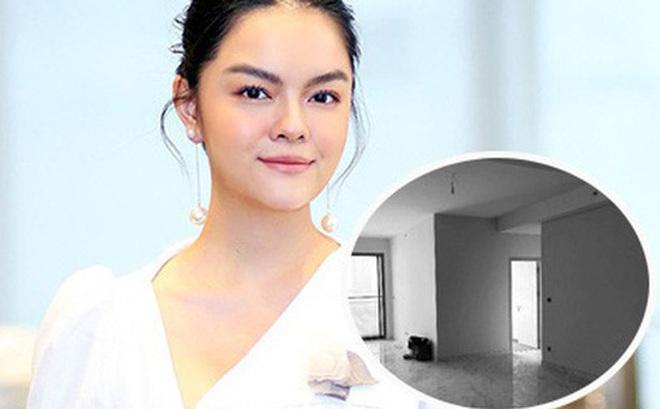 Phạm Quỳnh Anh tậu nhà mới hậu ly hôn, chỉ hé lộ một góc đã thấy giá trị không hề nhỏ
