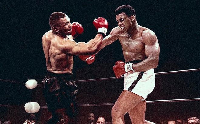 'Chiến binh hoàn hảo' đấm móc giống Mike Tyson, chịu đòn như Muhammad Ali