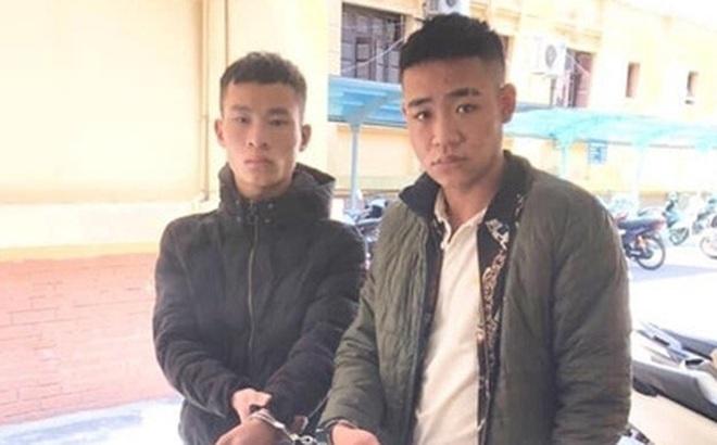 Thiếu tiền tiêu xài, 2 thanh niên rủ nhau trộm SH