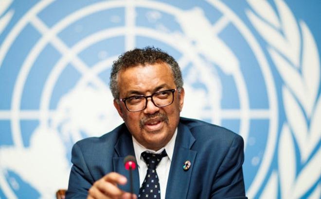 Tổng giám đốc WHO: Cảm ơn Việt Nam vì những cống hiến cho ứng phó COVID-19 toàn cầu