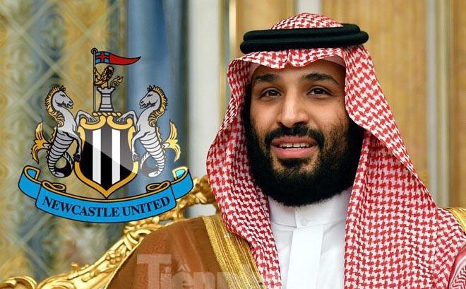 'Trùm' truyền thông Mỹ 'phá' Thái tử Ả Rập vụ mua Newcastle
