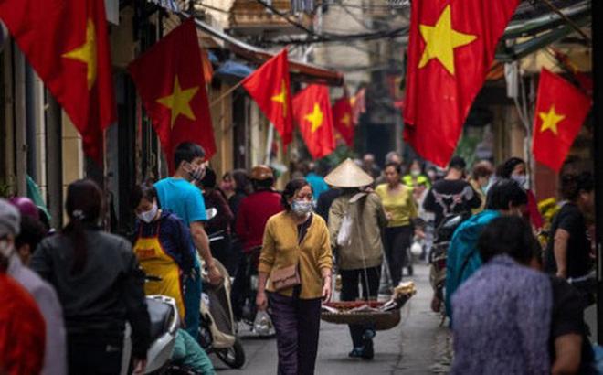WHO chỉ ra 3 nguyên nhân giúp Việt Nam ứng phó hiệu quả dịch COVID-19