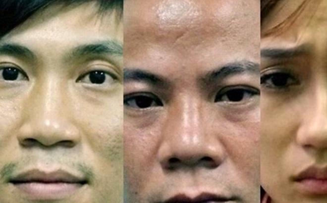 Từ Phú Thọ vào Bình Định giúp việc quán cà phê để…bán ma túy
