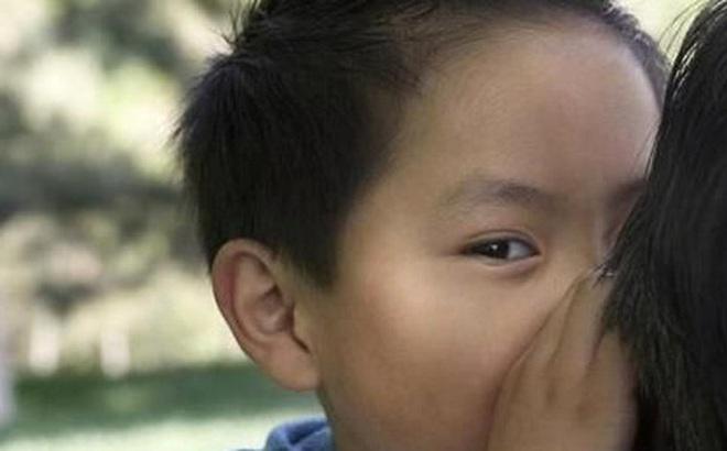 """""""Mẹ ơi, con có một bí mật"""", sau khi nghe xong lời của con trai 5 tuổi, bà mẹ lập tức đưa con đến bệnh viện"""