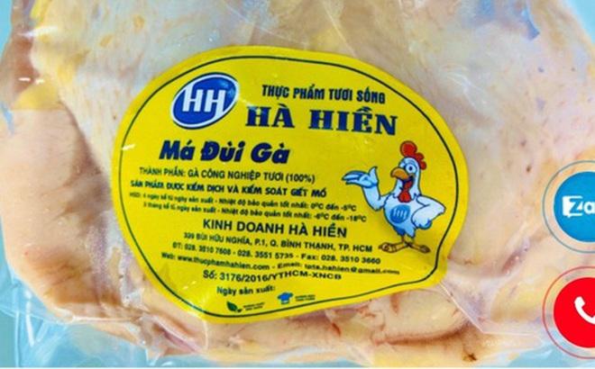 Thịt gà nhập khẩu tăng 150%, giá rẻ như rau