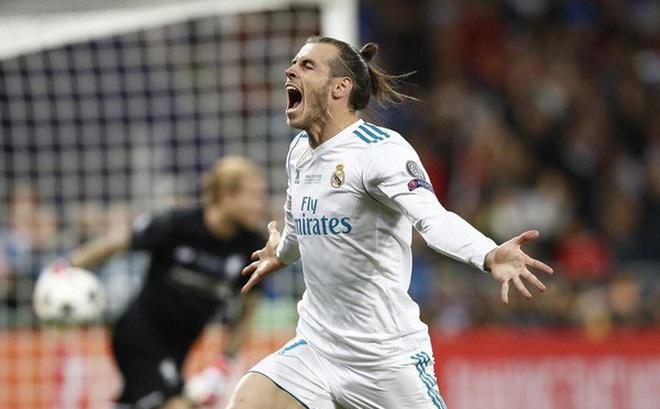 Gareth Bale thừa nhận muốn sang Mỹ thi đấu