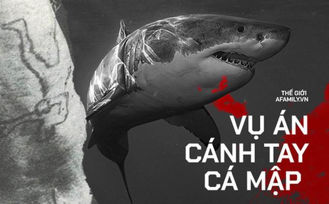 Con cá mập trong thủy cung bất ngờ nôn ra cánh tay người khiến khách tham quan hoảng loạn mở ra vụ án mạng bí ẩn nhất nước Úc
