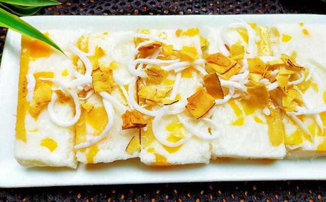 Làm kem dễ hơn ăn kẹo với công thức đơn giản chưa từng thấy