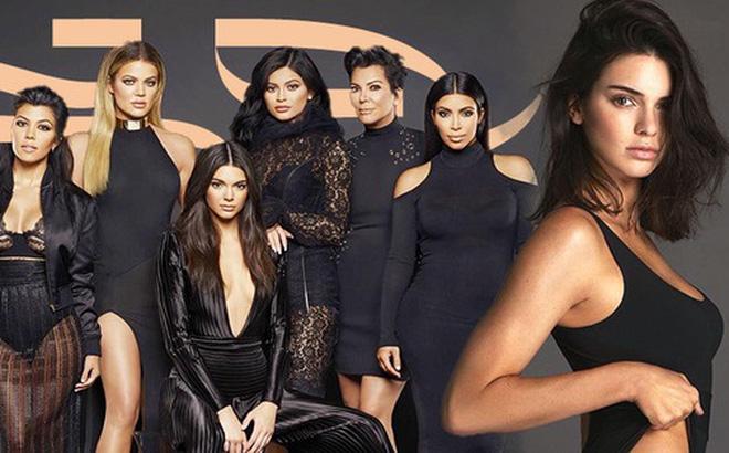 Kendall Jenner: Chân dài triệu đô đắt giá nhất nhì Hollywood và đời sống riêng tư gây sốc với lịch sử tình trường dài dằng dặc