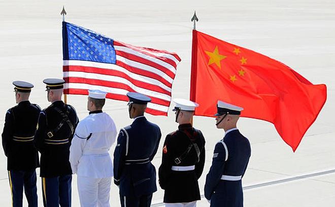 Tình báo Trung Quốc khuyến cáo cần chuẩn bị cho kịch bản đụng độ vũ trang với Mỹ