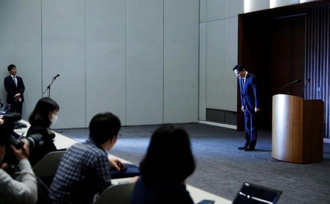 Sau nhiều năm im lặng, 'thái tử' Samsung vừa cúi đầu xin lỗi vì 'hành vi sai trái', tiết lộ sẽ không bao giờ để con cái thừa kế ngai vàng
