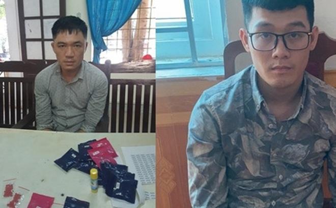 Chặt đứt đường dây mua bán ma túy từ Vinh vào Huế