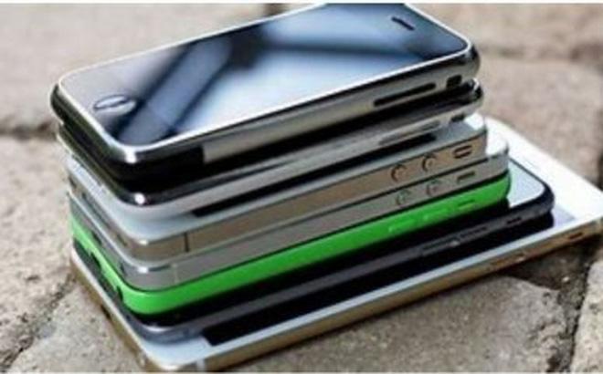 Cẩn trọng với những chiếc iPhone giá rẻ được bán tràn lan trên thị trường