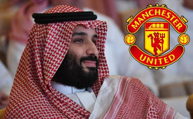 Trả 4,5 tỷ bảng, thái tử Ả Rập vẫn không thể sở hữu M.U