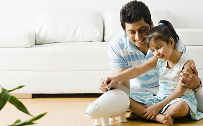 4 việc cha mẹ phải cực kì chú trọng trong 5 năm đầu đời của trẻ để sau này không hối tiếc