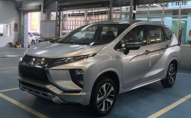 Mitsubishi Xpander giảm giá kỷ lục còn ngang ngửa Suzuki Ertiga, dọn đường đón bản nâng cấp 2020 ra mắt tại Việt Nam