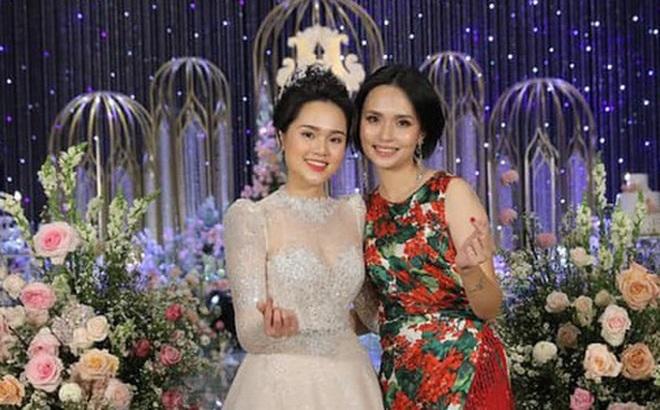 Chị gái lên tiếng trước tin đồn vợ chồng Duy Mạnh - Quỳnh Anh lục đục, thẳng tay dằn mặt antifan