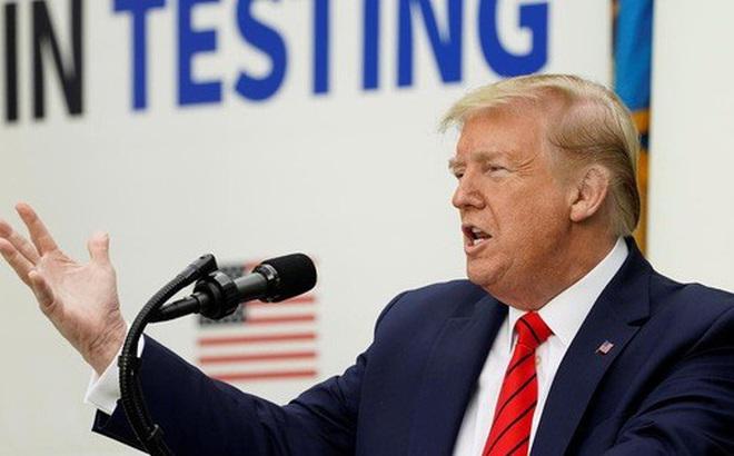 Trung Quốc muốn thỏa thuận thương mại có lợi hơn, Tổng thống Trump nói không hề