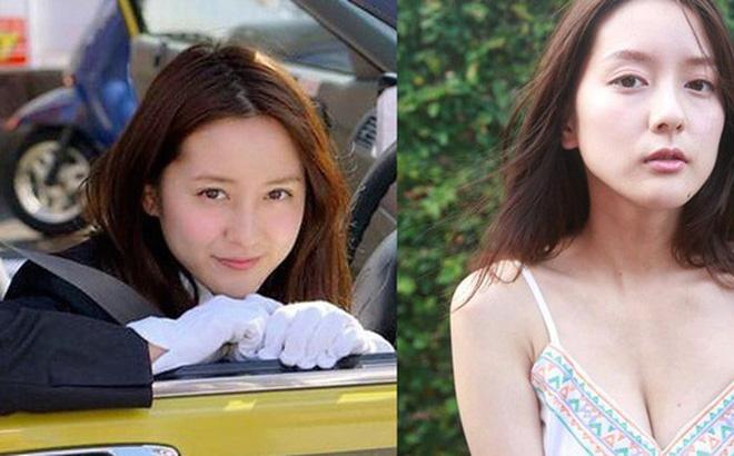 Cuộc sống viên mãn của nữ tài xế quyến rũ nhất Nhật Bản sau nhiều năm từ bỏ thế giới thị phi để theo đuổi nghề lái taxi