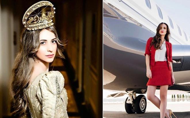 3 năm sau khi gây chú ý vì chi gần 230 tỷ đồng mua váy cưới, tiểu thư nước Nga có cuộc sống với lối rẽ không ai nghĩ đến
