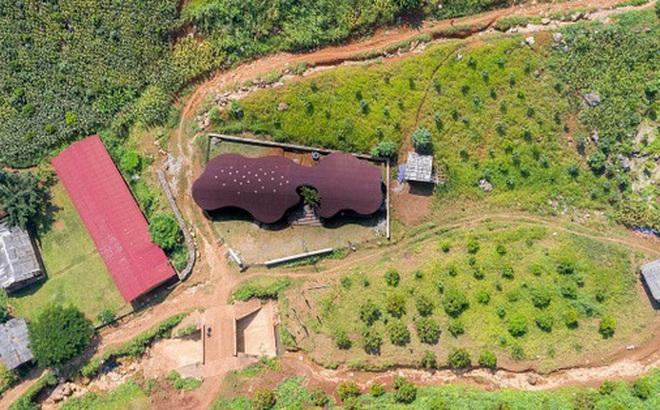 Trường mầm non giữa núi rừng Sơn La bất ngờ lọt top 10 công trình kiến trúc mới ấn tượng nhất thế giới năm 2020