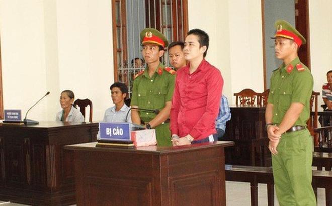 Nghịch tử sát hại mẹ già 72 chối tội nhận án tử